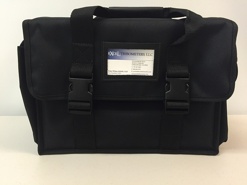 Softsides Carrying Case